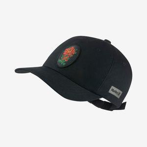 Hurley Women'sTeam Moore adjustable hat NWT